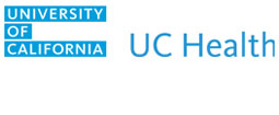 University of California Health System (UC Health) logo